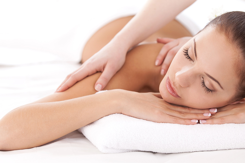 Massage Treatments Altrincham